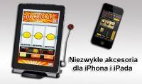 Niezwykłe akcesoria dla iPhona i iPada