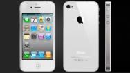 Białe iPhone 4 dotarły już do Belgii i Włoch